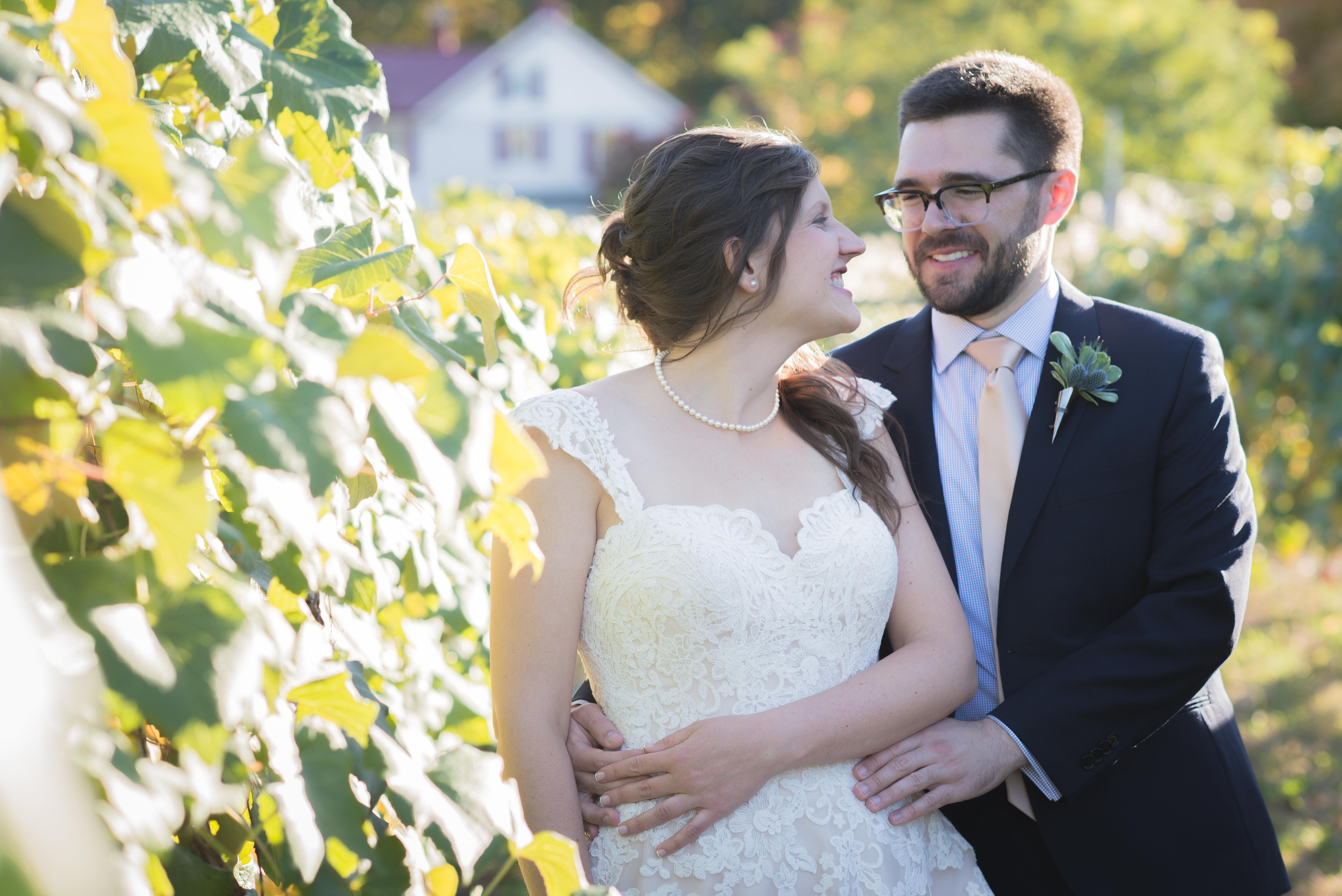 New York Barn Wedding