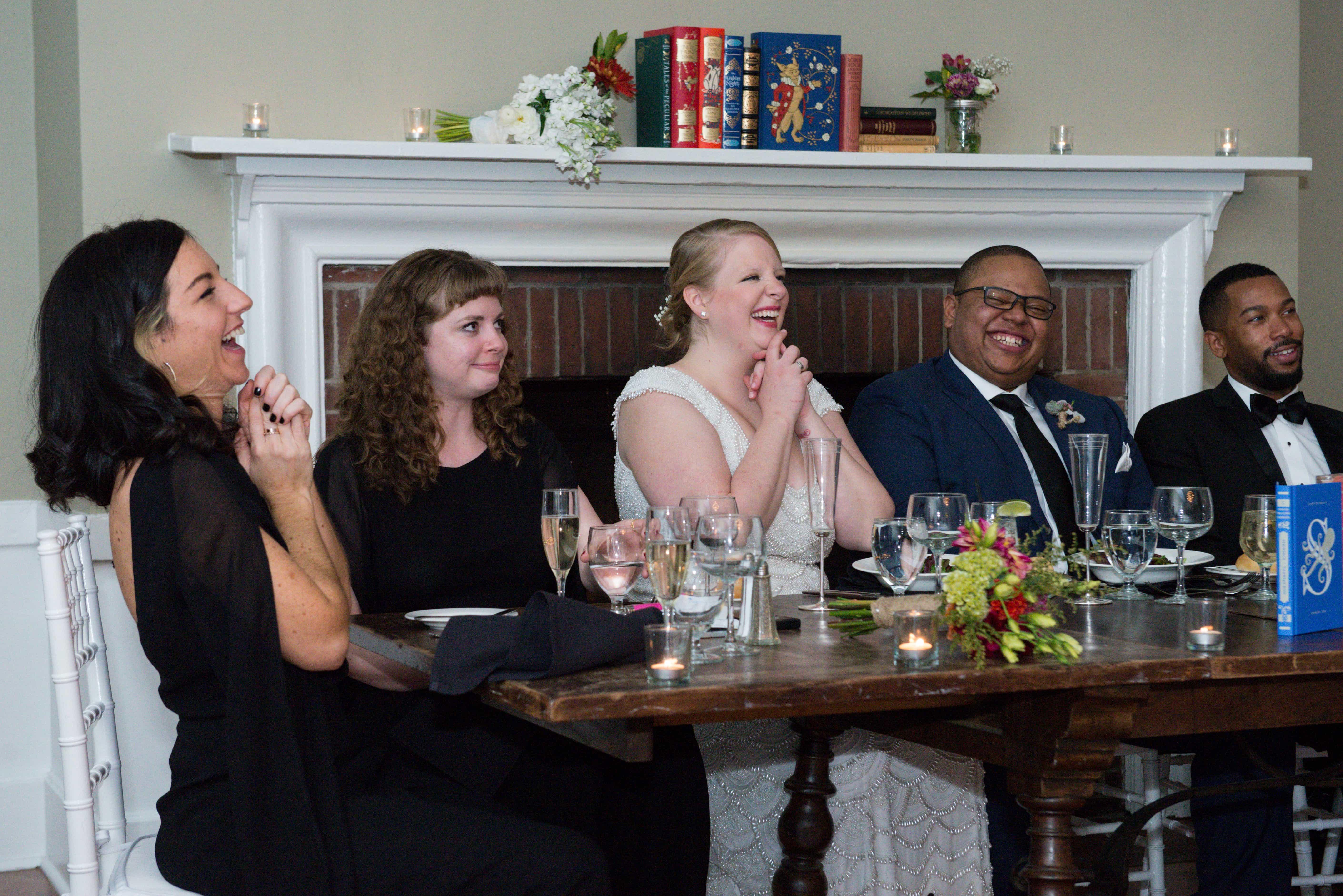 Hudson Valley Wedding Reception at Highlands Country Club Wedding in Garrison, NY