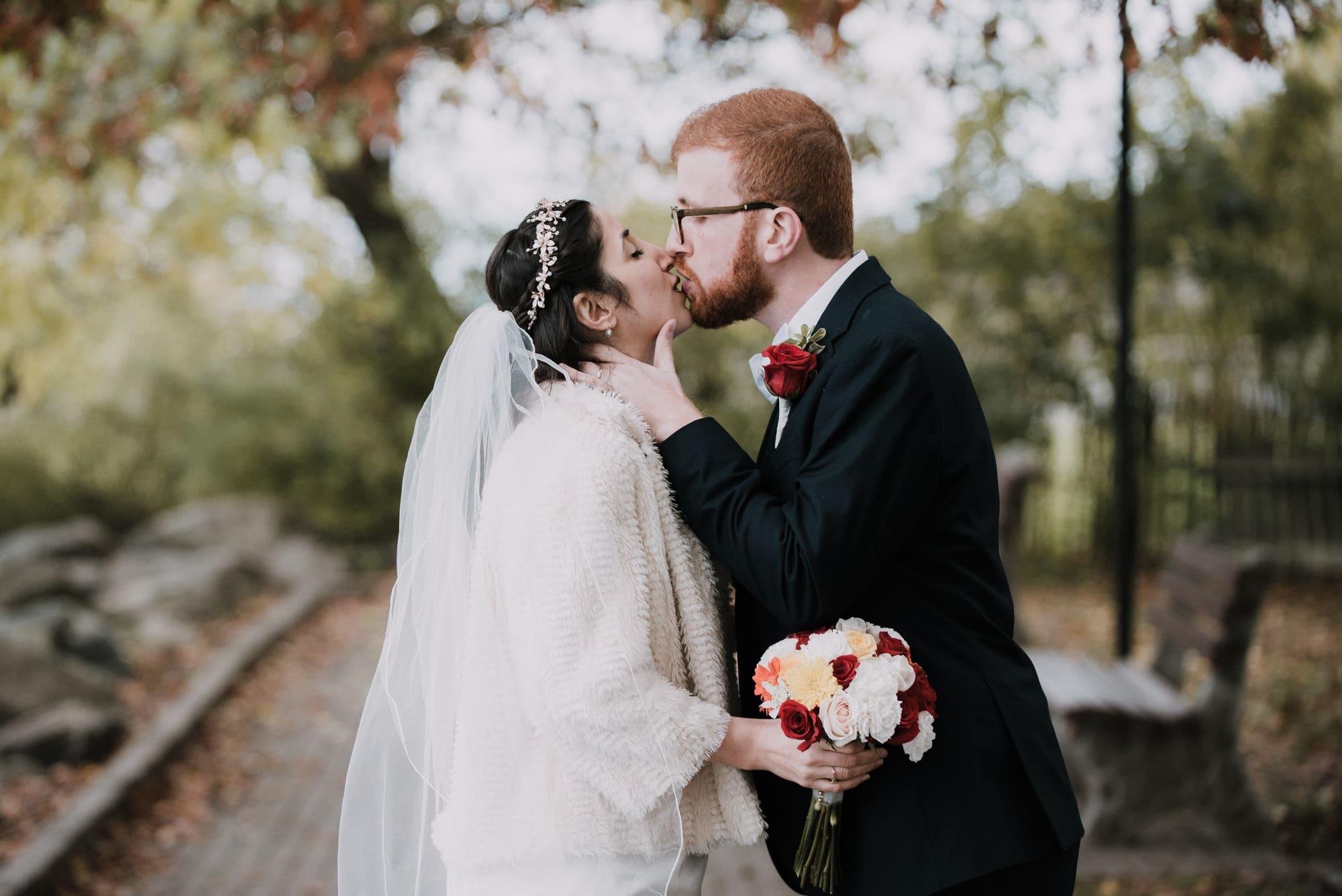 Wedding Ring Detail, Garrison, NY