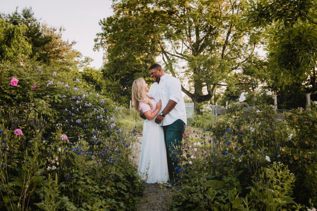 Westchester Engagement Photographer