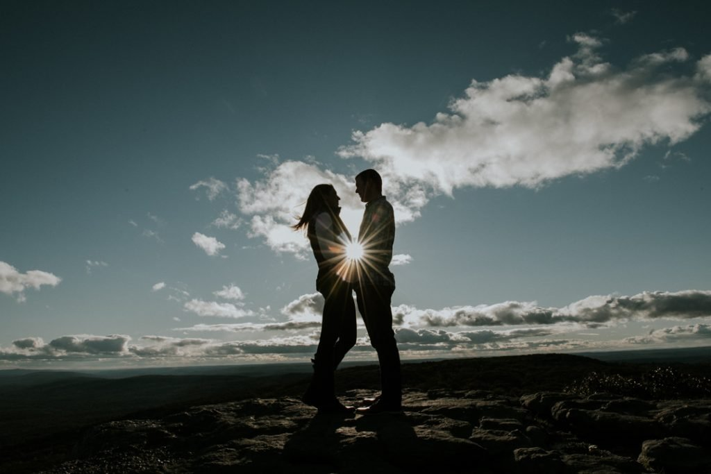 Upstate New York Engagement Photographer