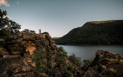 12 Beautiful Places for a Hudson Valley Engagement or Adventure Elopement