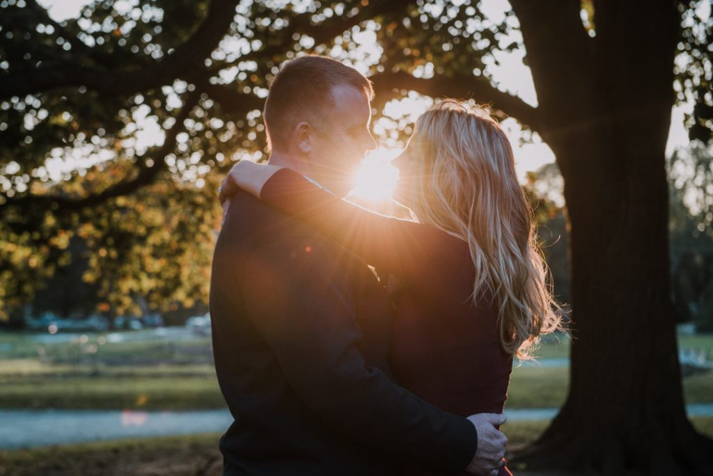 Upstate NY engagement photography