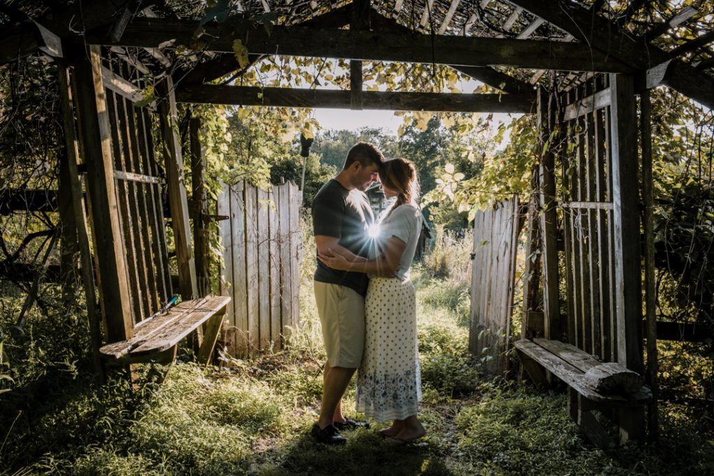 Westchester engagement photography