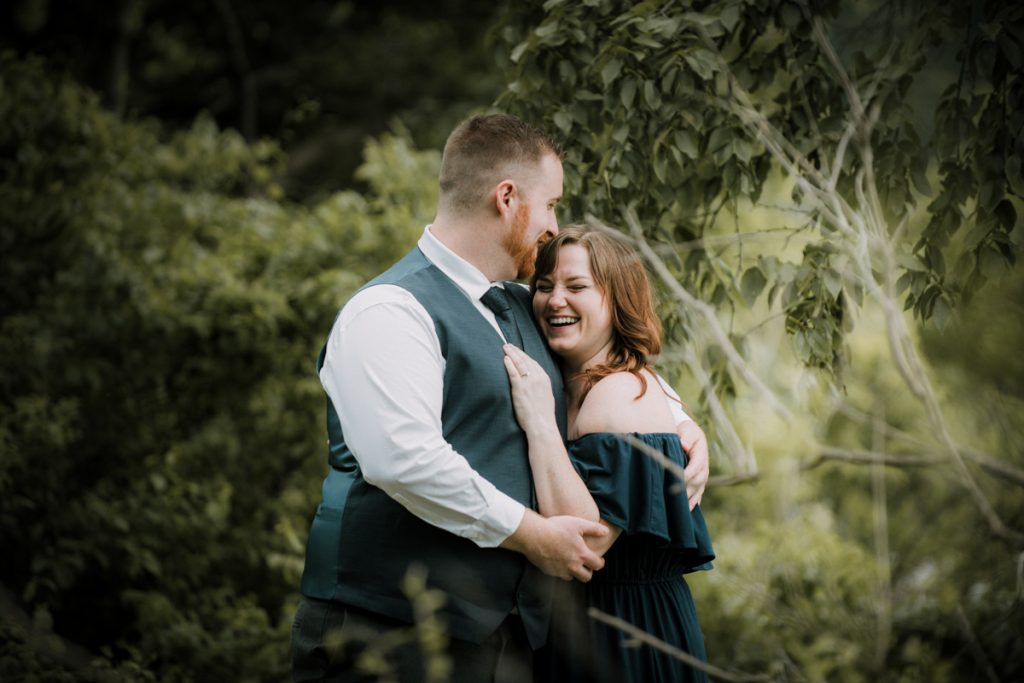 Engagement Photography in the Hudson Valley