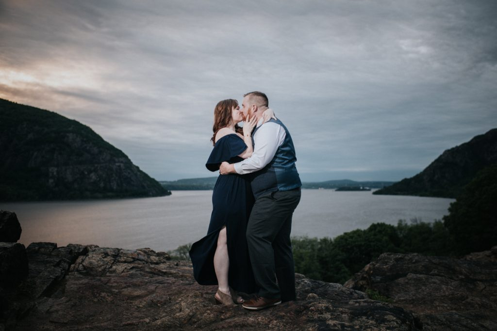 Adventure Engagement Photography