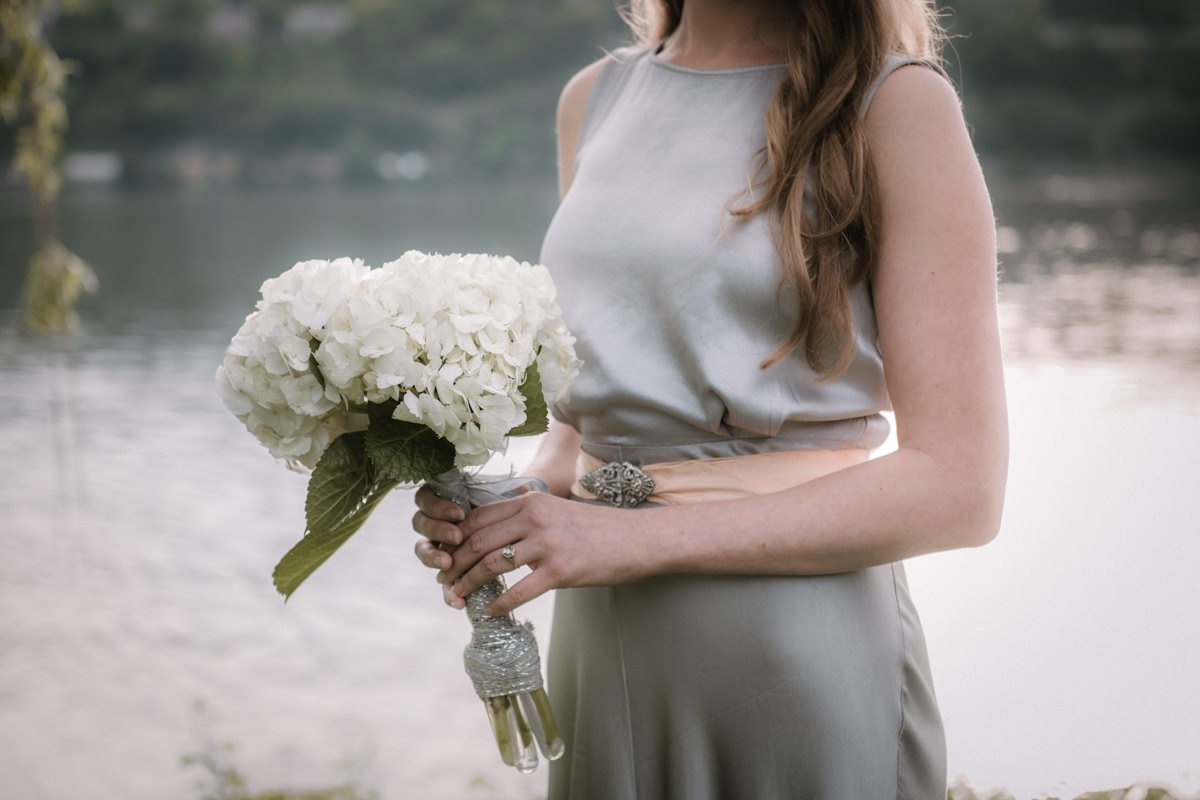 Elopement Photography Hudson Valley