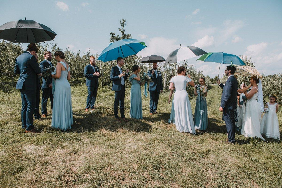 garrison ny wedding ceremony