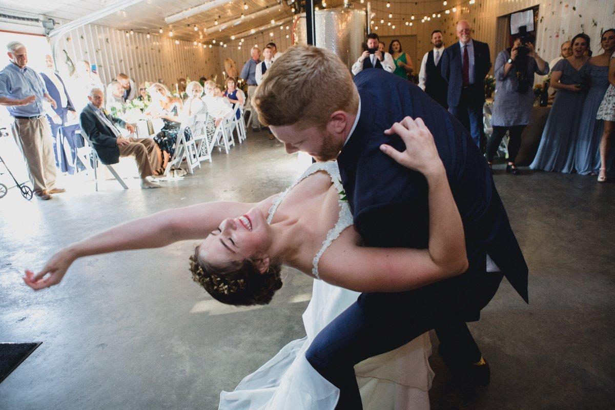 bad seed wedding photographers