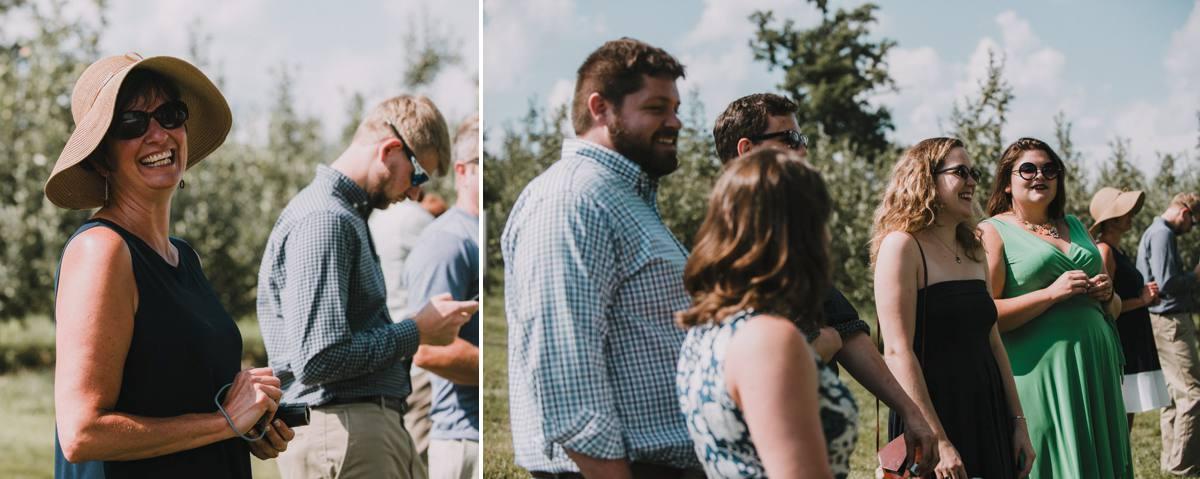bad seed cider wedding