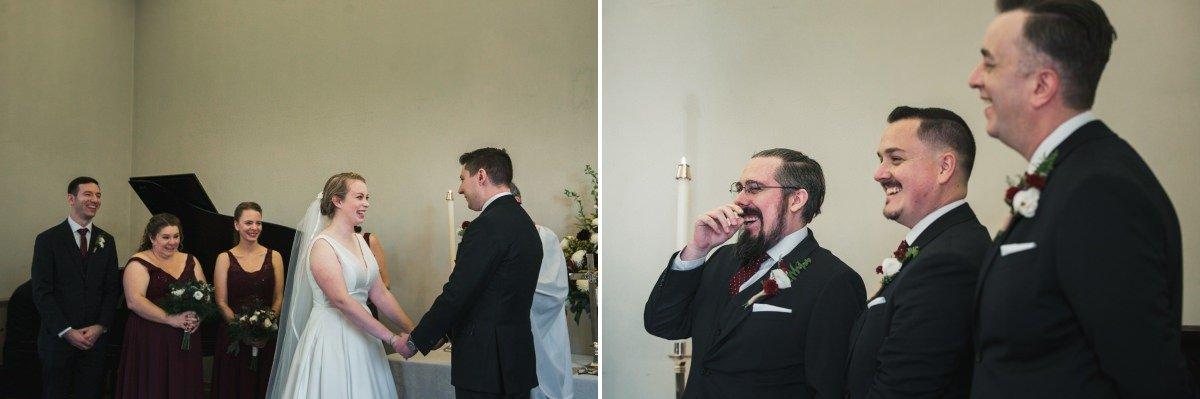 chapel restoration wedding