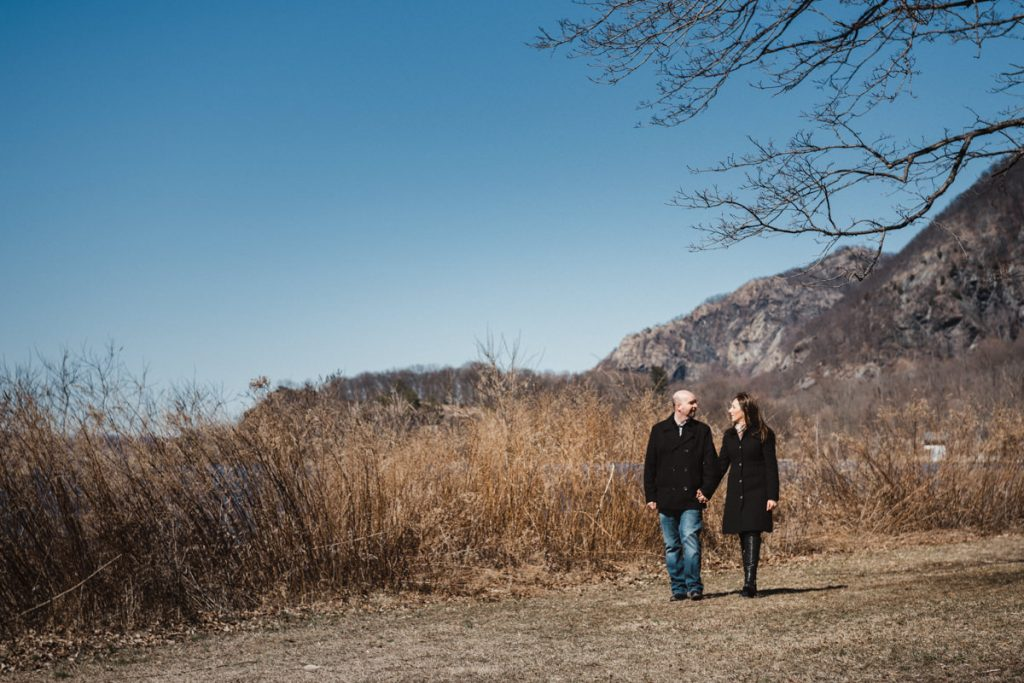 Hudson Valley Engagement session