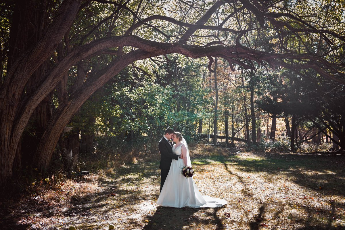 westchester wedding ceremony