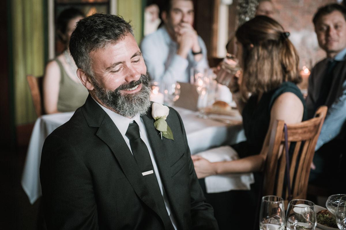 peekamoose wedding reception ny