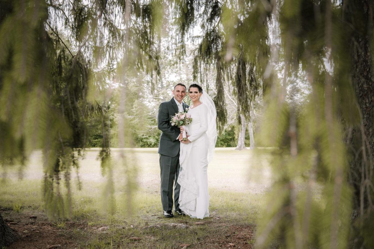 peekamoose wedding ceremony