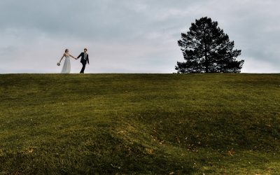 2 Hudson Valley Wedding Venues: The Garrison and The Highlands Country Club