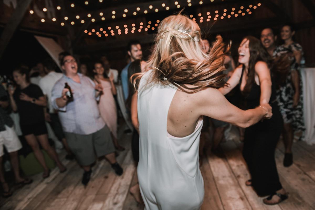 alternative new york wedding photographer