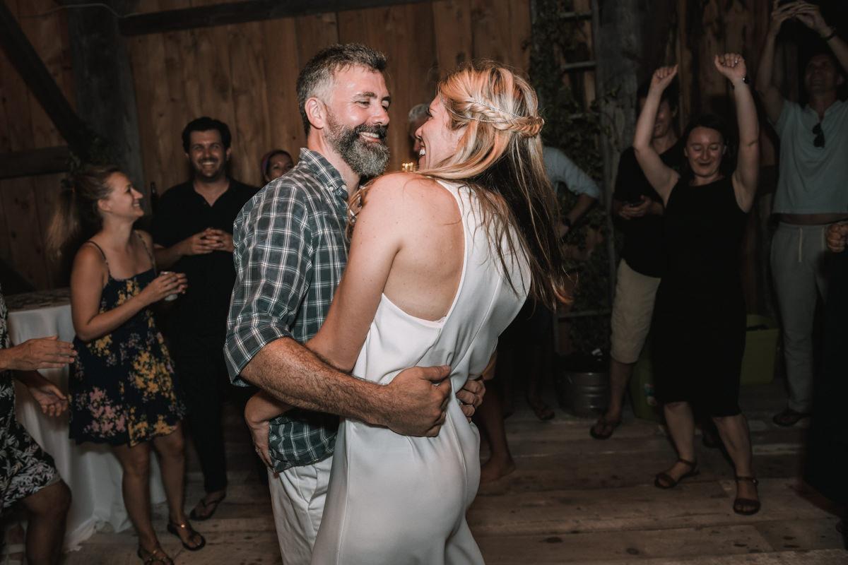 alternative catskills wedding photographer