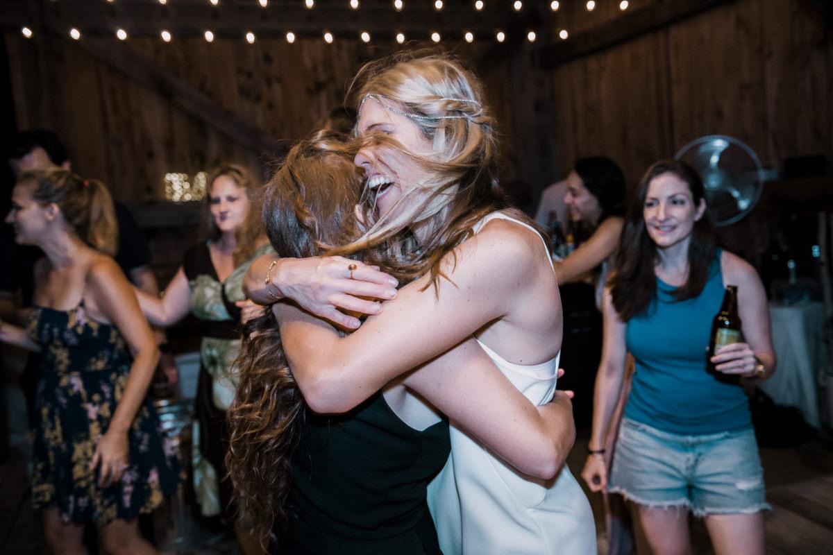 hudson valley barn wedding photographer