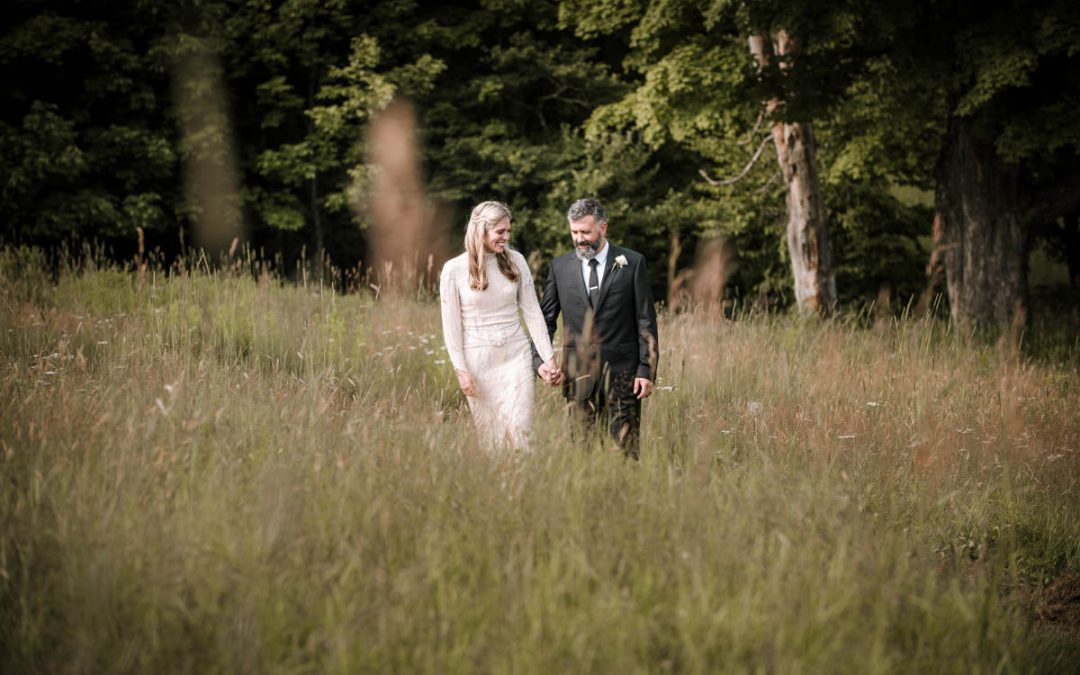 Catskills Wedding Photographer | Lauren + Stu