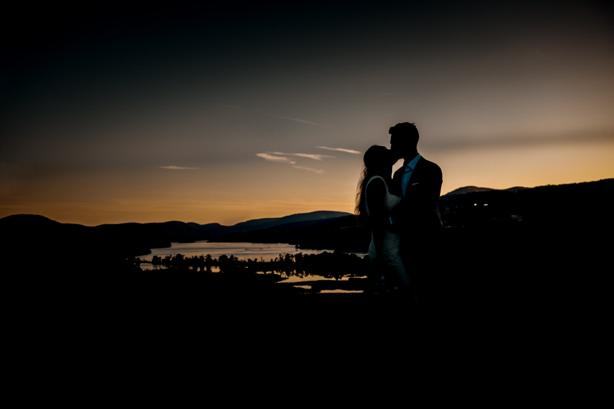 intimate wedding and elopements in the hudson valley
