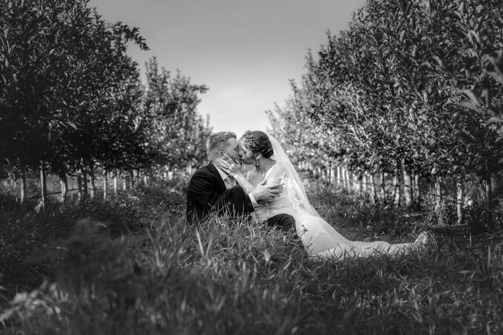 Hudson valley wedding and elopement photographers