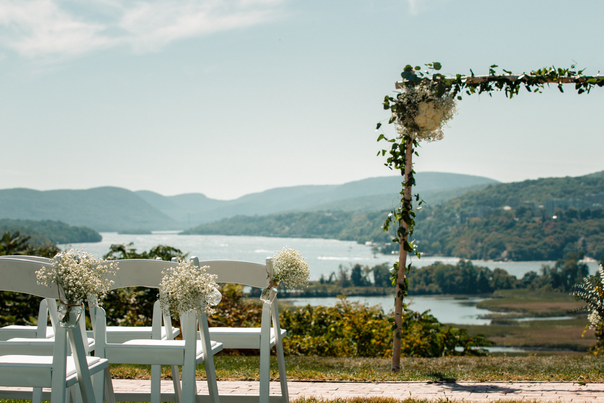boscobel wedding photography