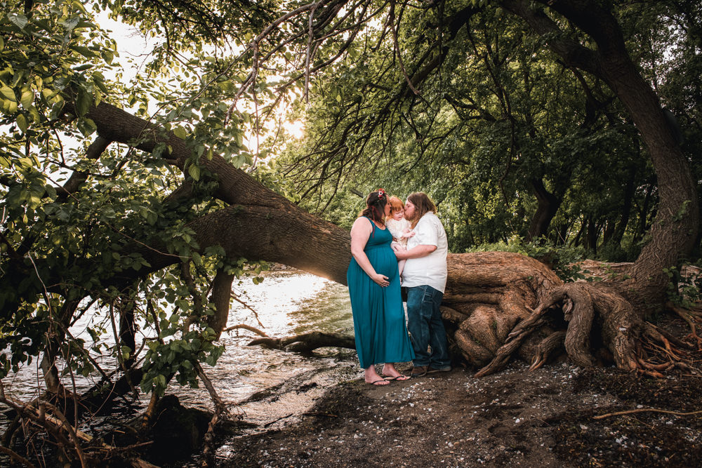intimate wedding and elopement in the hudson valley and catskills