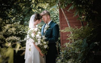 Hudson Valley Photographer: The Pros and Cons of a Wedding First Look