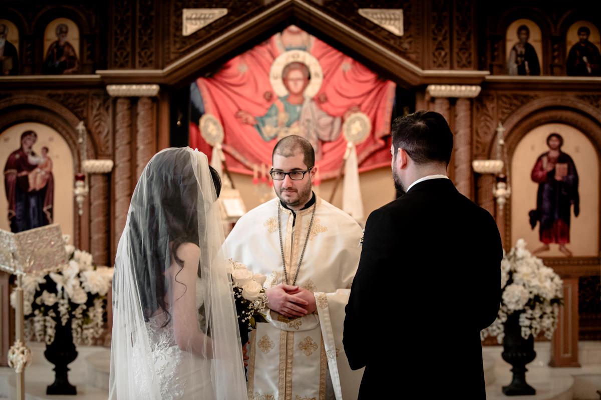 Poughkeepsie wedding photographer