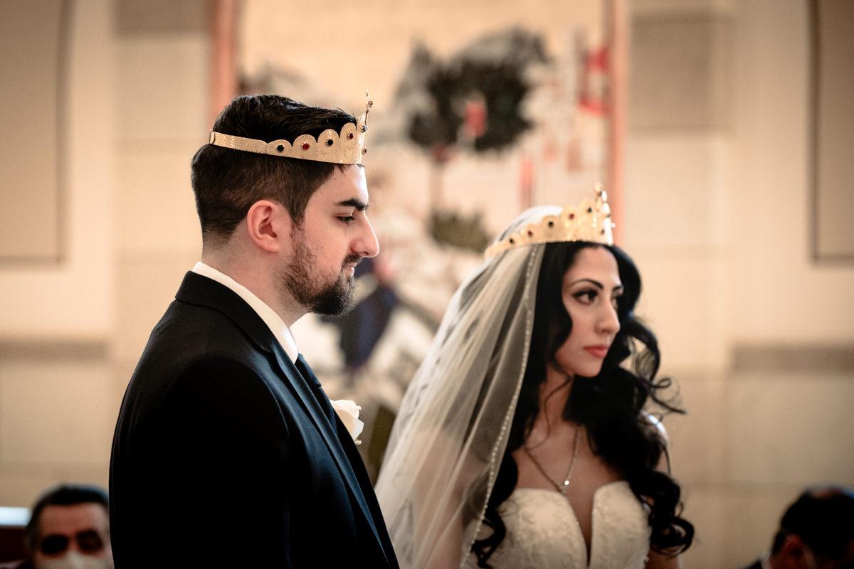 poughkeepsie wedding ceremony
