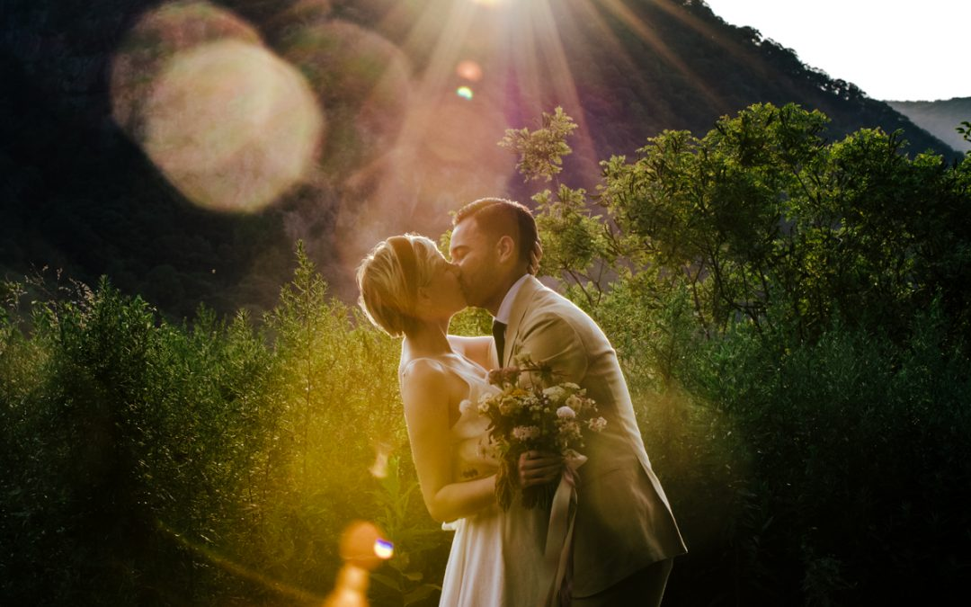 Elopement in the Hudson Valley, New York