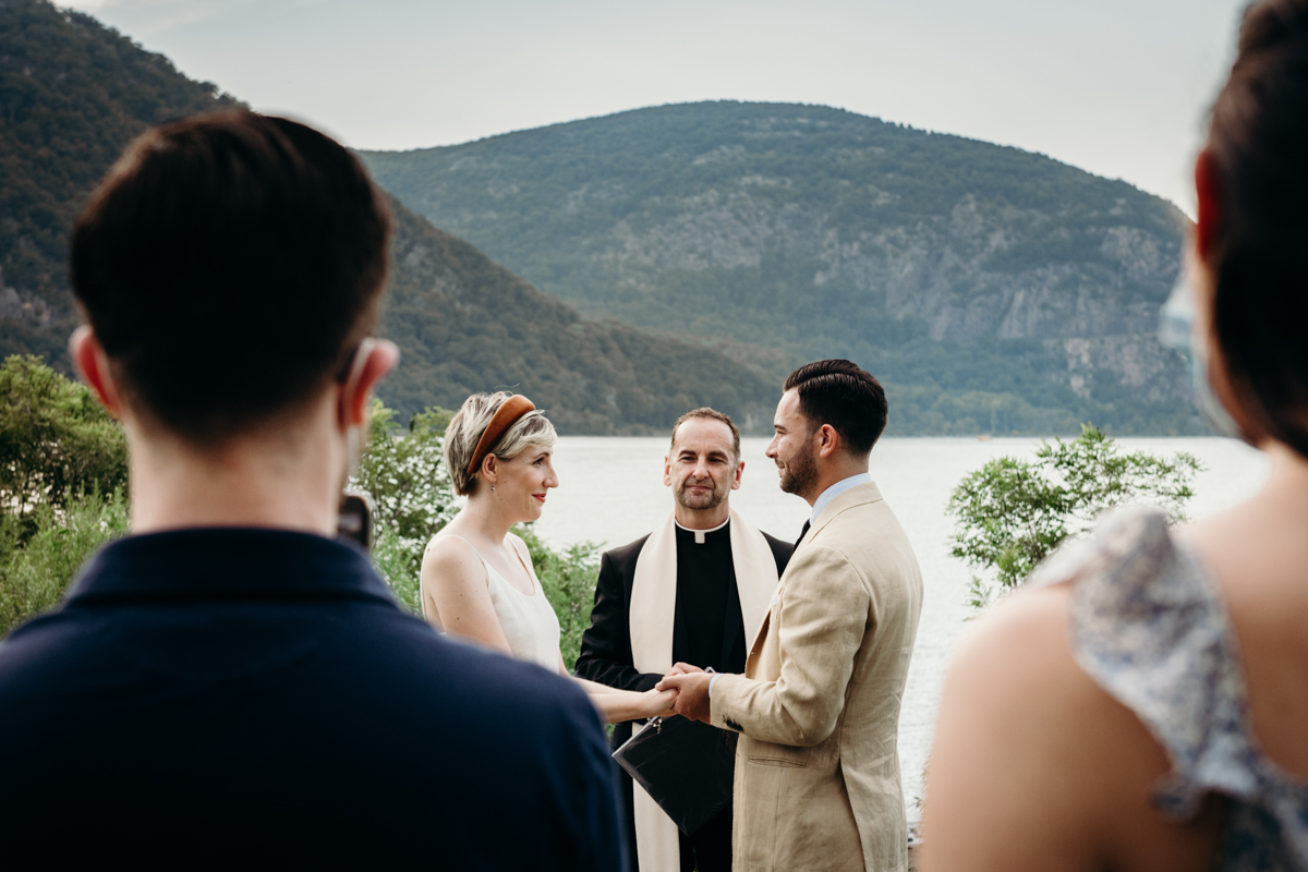 Hudson Valley Wedding and Elopement Photographers | Christine Ashburn