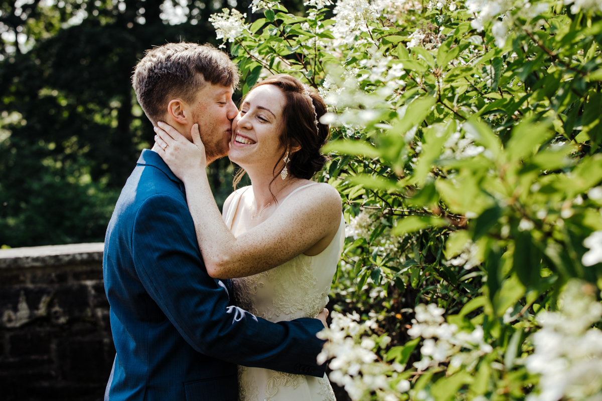micro wedding in the hudson valley