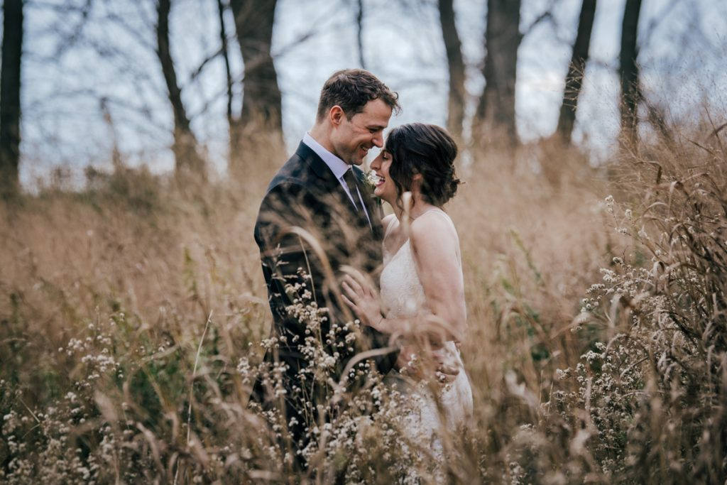 Roundhouse wedding in beacon ny