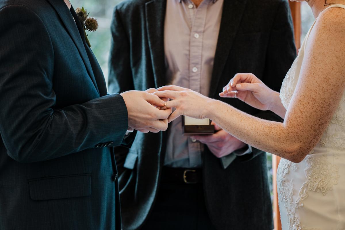 elopement in new york