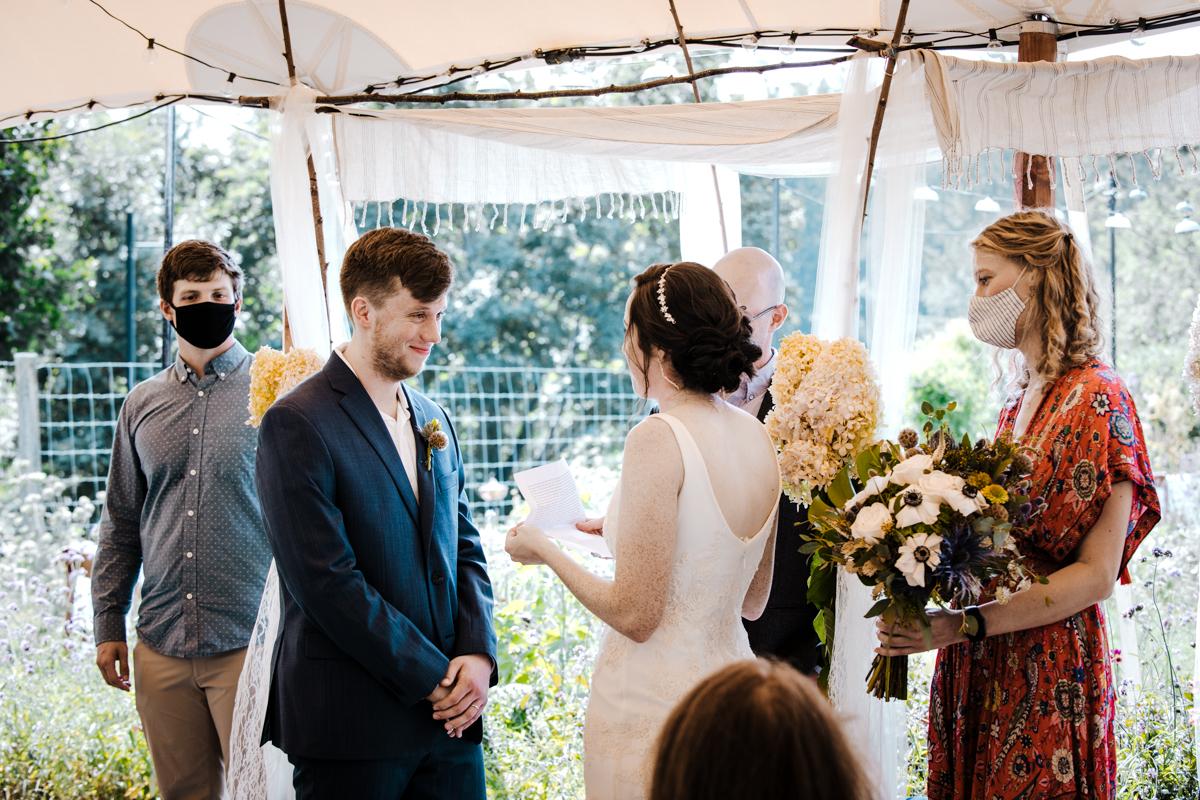 wedding photographer in new york
