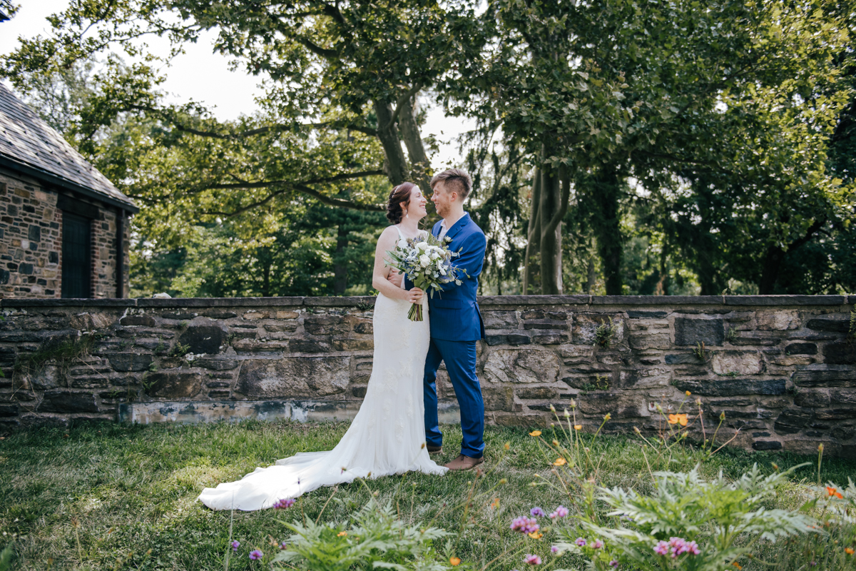 intimate westchester ny wedding