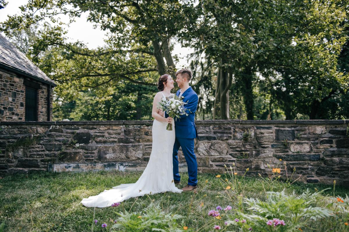 intimate westchester ny wedding