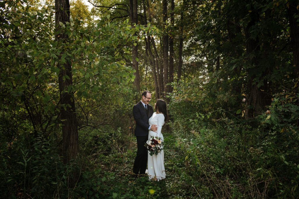 Elmrock Wedding