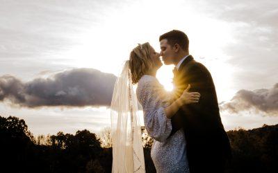 Hollow Brook Wedding Photographer | Olivia + Tyler