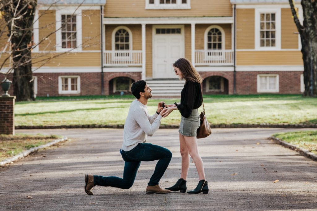 engagement photographer boscobel cold spring ny